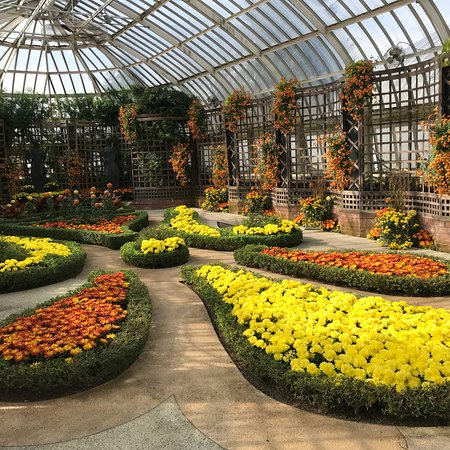Phipps Conservatory and Botanical Gardens: photo1.jpg