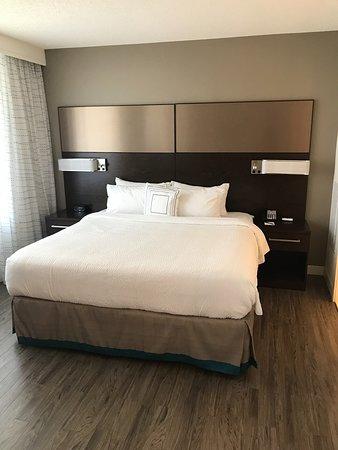 Modern hotel, nice location