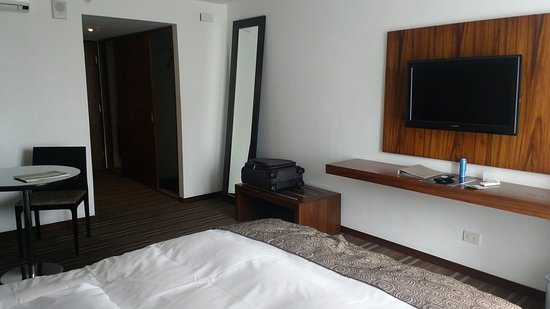 NM Lima Hotel: 20180306_141845_large.jpg