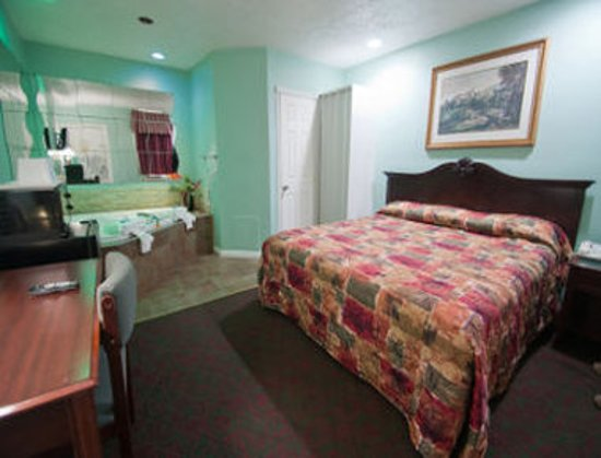 Trevose, PA: Guest room