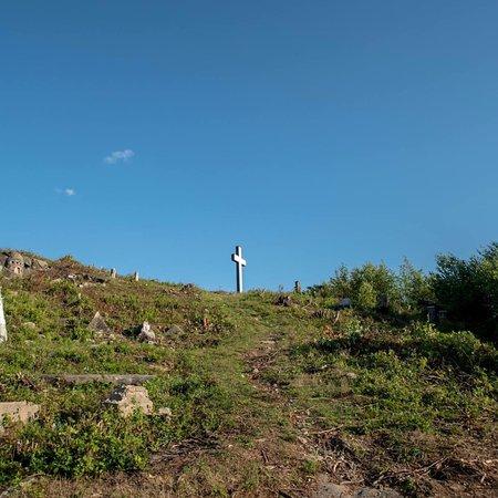 Holy Land USA Ruins: Creepy, strange, beautiful and interesting.