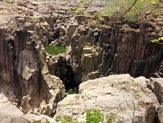 Raneh Falls: IMG20180705113641_large.jpg