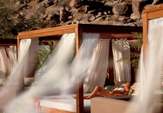 The Ritz-Carlton, Dove Mountain: Spa