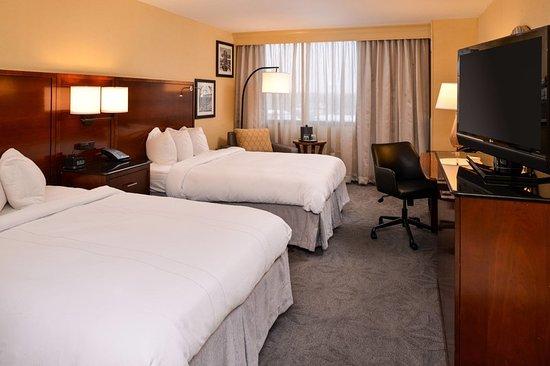 Buffalo Marriott Niagara 151 ̶1̶6̶1̶ Updated 2018