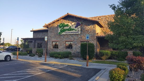 Olive Garden Idaho Falls Menu Prices Restaurant Reviews Tripadvisor