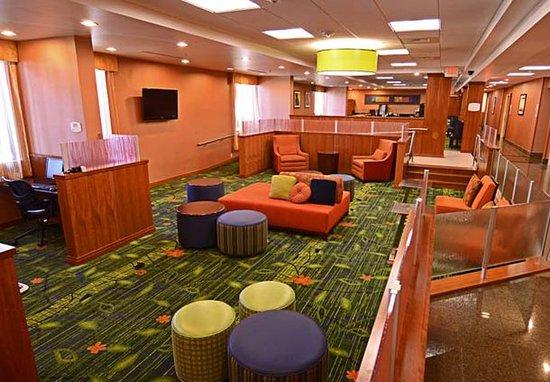 Fairfield Inn & Suites Anaheim North/Buena Park