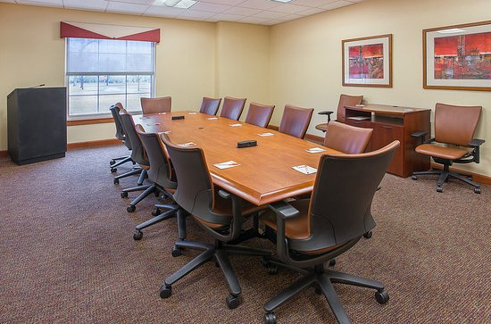 Fort Knox, Κεντάκι: Meeting room