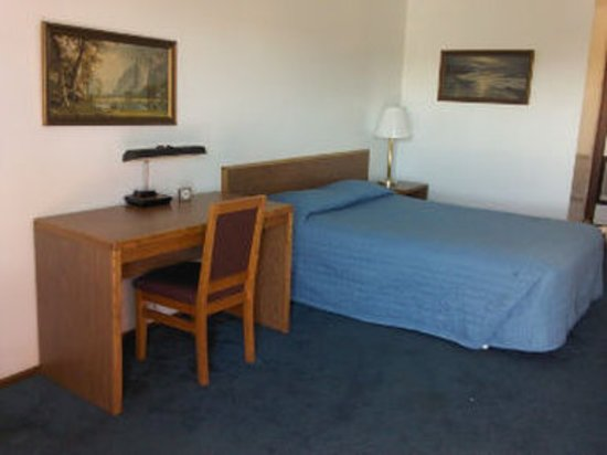 Boardman, Орегон: Guest room