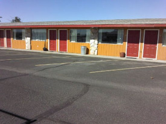 Boardman, Орегон: Exterior