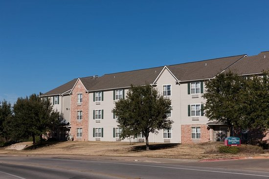 TownePlace Suites Bryan College Station: Exterior