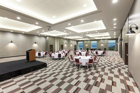 Des Moines, WA: Meeting room