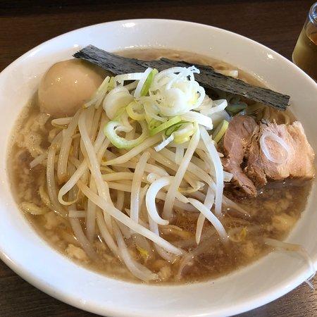Mendokoro Yu Warabiten