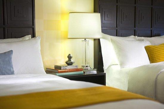 رينيسانس وودبريدج هوتل: Guest room
