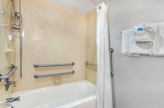 Morristown, TN: Guest room amenity