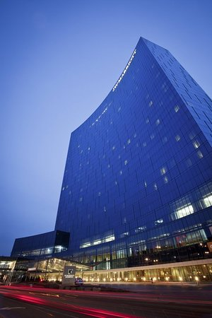 Jw Marriott Indianapolis Updated 2018 Prices Amp Hotel
