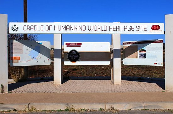 Full-Day Cradle of Human Kind Tour...