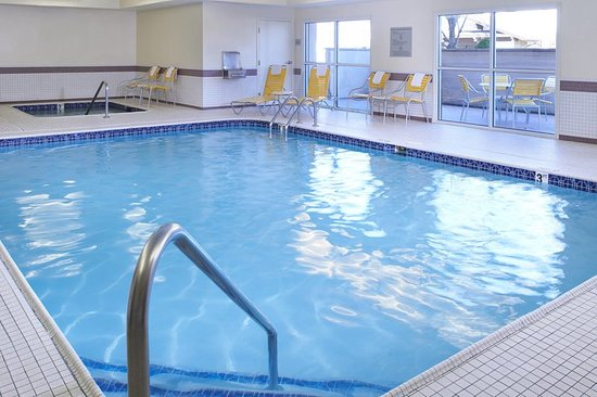Fairfield Inn & Suites Frankenmuth: Recreation