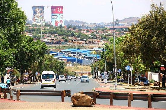 Johannesburg, Soweto and Apartheid...