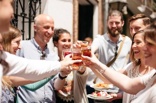 Tapas Like A Local: Triana ...