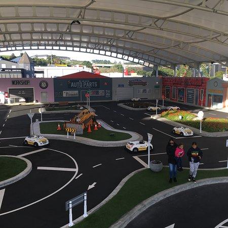 Rainbow's End Theme Park: photo1.jpg