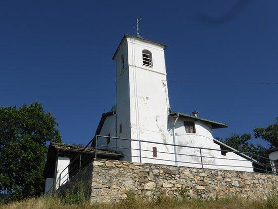 Piasco, Italia: La cappella