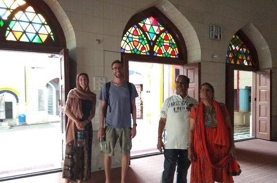 Rundgang durch das Amritsar-Kulturerbe