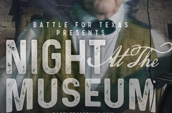 Night At the Museum at Battle for ...