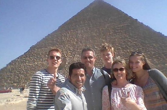 CAIRO AND LUXOR TWO DAYS TOUR FROM...