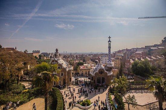 Barcelona Wie ein Einheimischer...