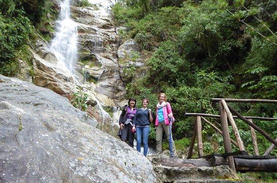 Inca Jungle Trail 4 días