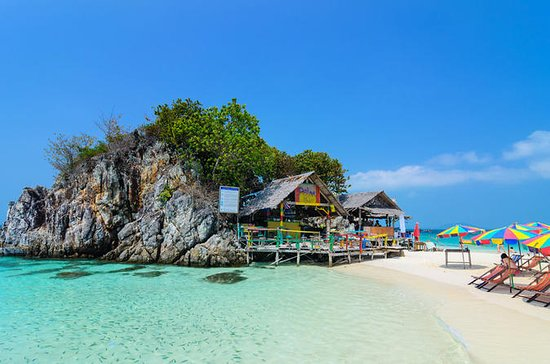 Full Day Khai Islands Snorkeling Tour...