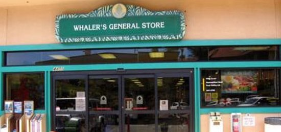 Whalers General Store