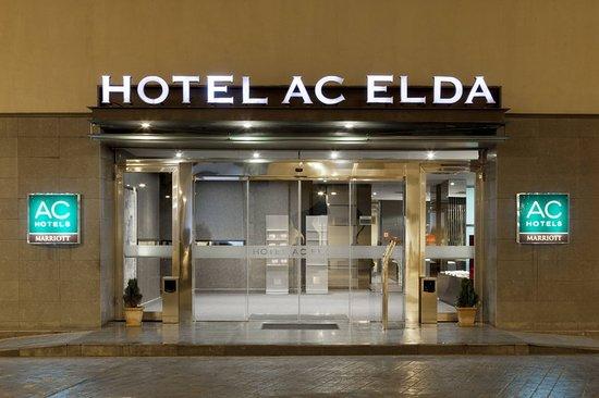 Elda, Spain: Exterior