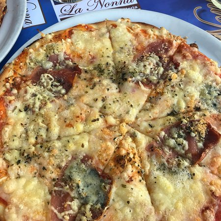 Restaurante pizzeria la nonna en alhaur n el grande con cocina italiana - Pizzeria la nonna ...