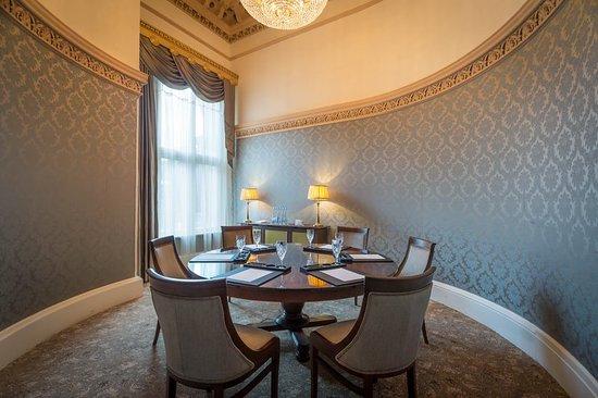 The Westin Dublin: Meeting room