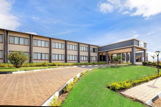 Chipata, Zambia: Exterior