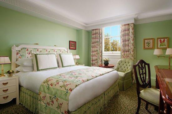 The Lanesborough: Guest room