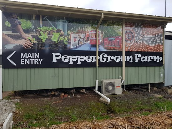 PepperGreen Farm