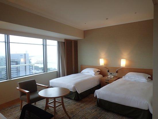 Bilde fra Hilton Fukuoka Sea Hawk