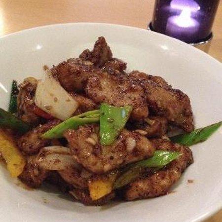 Sampans Oriental Restaurant: photo1.jpg