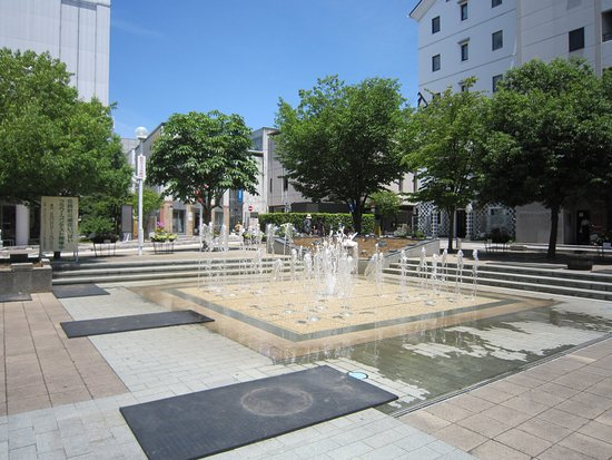 Chuo Nishi Park