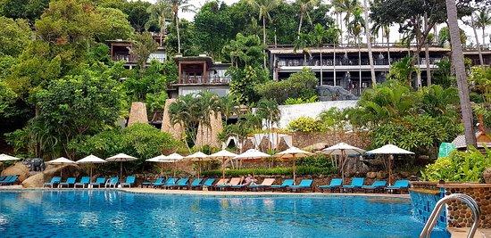 Panviman Resort - Koh Pha Ngan: 20180716_101621_large.jpg