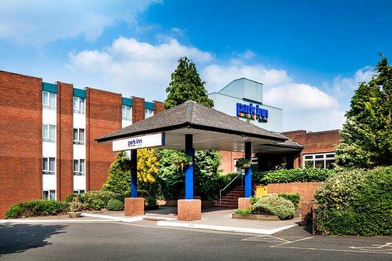 Almost! - Review of Park Inn by Radisson Birmingham West, Birmingham ...