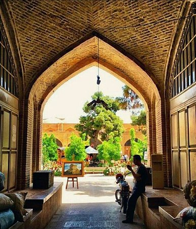 Vakil Bazaar照片
