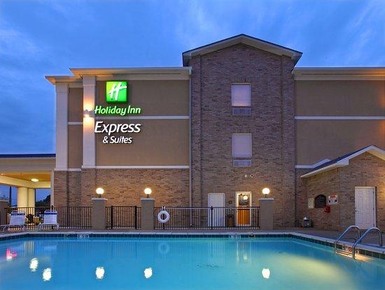 Clarksville, AR: Pool