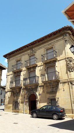 El Villar, Spanyol: Casa del Indiano