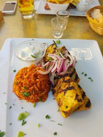Markgroeningen, Germany: Restaurant Hermes