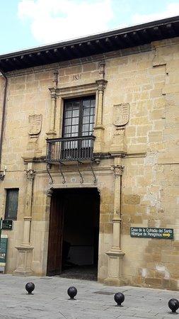 Ayuntamiento Santo Domingo De La Calzada