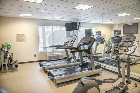 SpringHill Suites Miami Airport South: Recreation