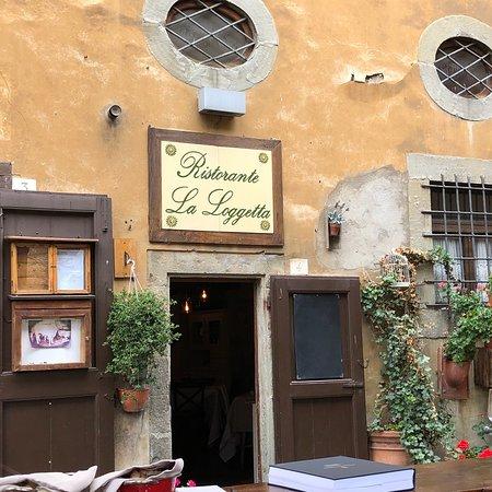 La Loggetta - La Locanda nel Loggiato: photo0.jpg